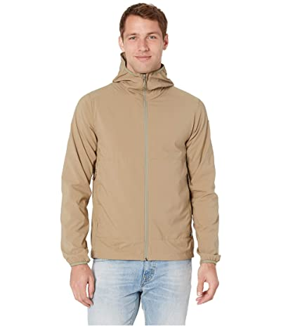Fjallraven Abisko Hybrid Breeze Jacket (Savanna) Men