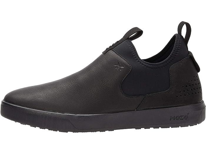 MOZO Mens Zane Running Shoe