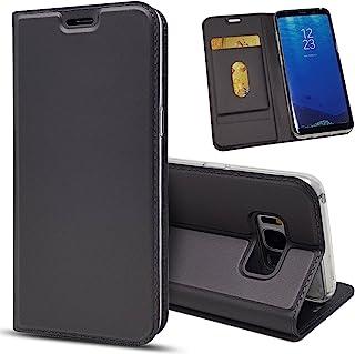 iCoverCase Galaxy S8+ SC-03J /SCV35ケース Galaxy S8 plus ケース 手帳型 ギャラクシー S8プラス スマホケース SC-03J ケース SCV35 ケース SC-03J カバー カードポケット ...