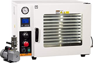 Best high vacuum oven Reviews