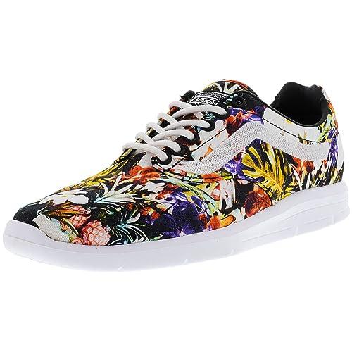 b10d9a3d07ee Floral Vans  Amazon.com