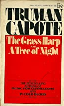 The Grass Harp and The Tree of Night (Signet)