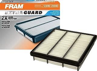 FRAM CA7605 Extra Guard Rigid Rectangular Panel Air Filter