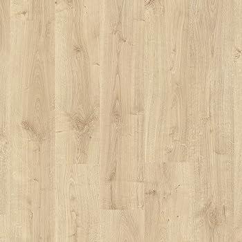 Parquet laminado QUICK-STEP CREO 7mm Roble Natural Virginia CR3182 - Lamas por caja 8 - m2 por caja 1,824: Amazon.es: Bricolaje y herramientas
