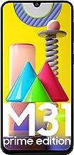 Samsung Galaxy M31 Prime Edition (Space Black, 6GB RAM, 128GB Storage)