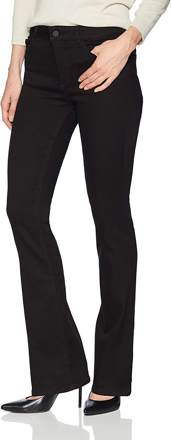 4 years warranty DL1961 Women's Bridget low-pricing High Jeans Fit Bootcut Rise