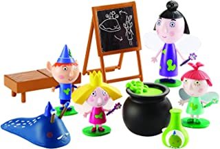 esBen Figuras Coches Muñecos Y Holly Amazon zVqUMpSG