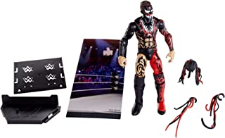 WWE Elite Collection Finn Balor In Demon Outfit Action Figure