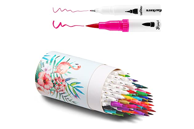 Best Markers For Artists Amazon Com