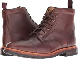 Brown Horween