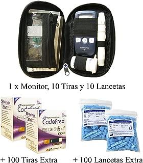 Amazon.es: medir glucosa