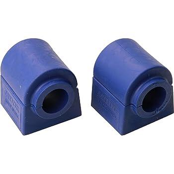 Suspension Stabilizer Bar Bushing Kit Rear//Front MOOG K201531