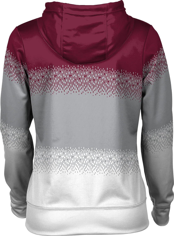 ProSphere Bellarmine University Girls' Pullover Hoodie, School Spirit Sweatshirt (Drip)