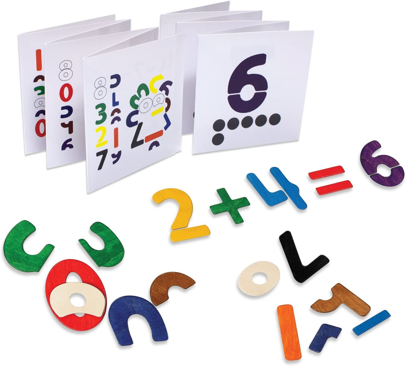 Playme Numeric OFFer Puzzle Free Shipping New
