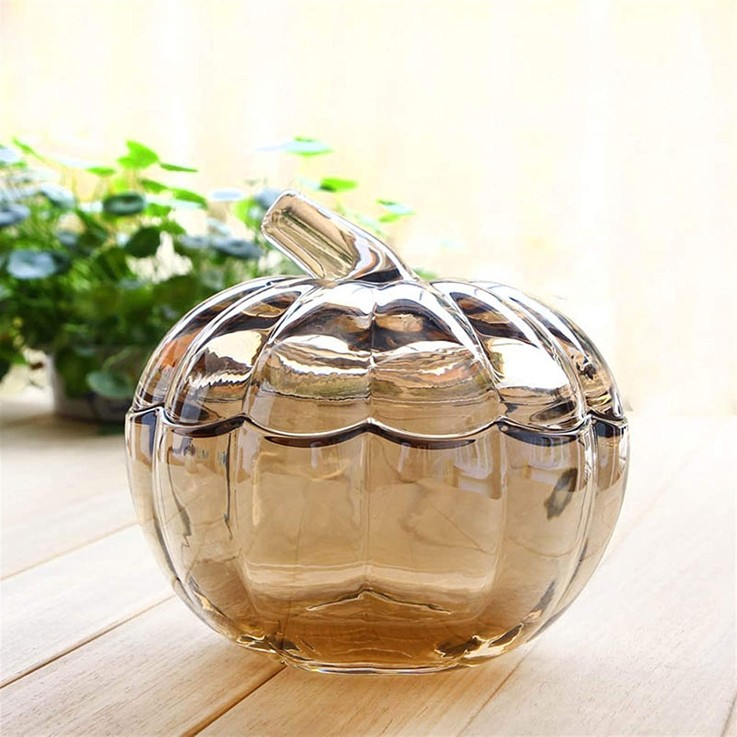 Clearance SALE Limited 40% OFF Cheap Sale time AI XIN Glass Candy Jar with Jewelry lid Box Dis Food