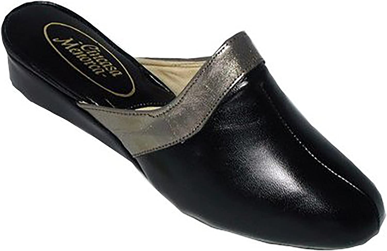 Cincasa Menorca Signature Ladies Slipper   Womens Slippers