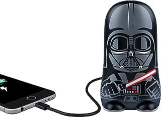 Darth Vader Star Wars x MimoPowerBot 5200mAh Portable Battery Charger