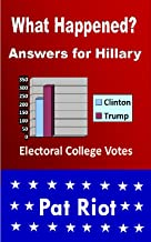 What Happened?: Answers for Hillary