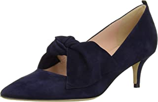 2456e4fddbcee Amazon.com: Blue - Pumps / Shoes: Clothing, Shoes & Jewelry