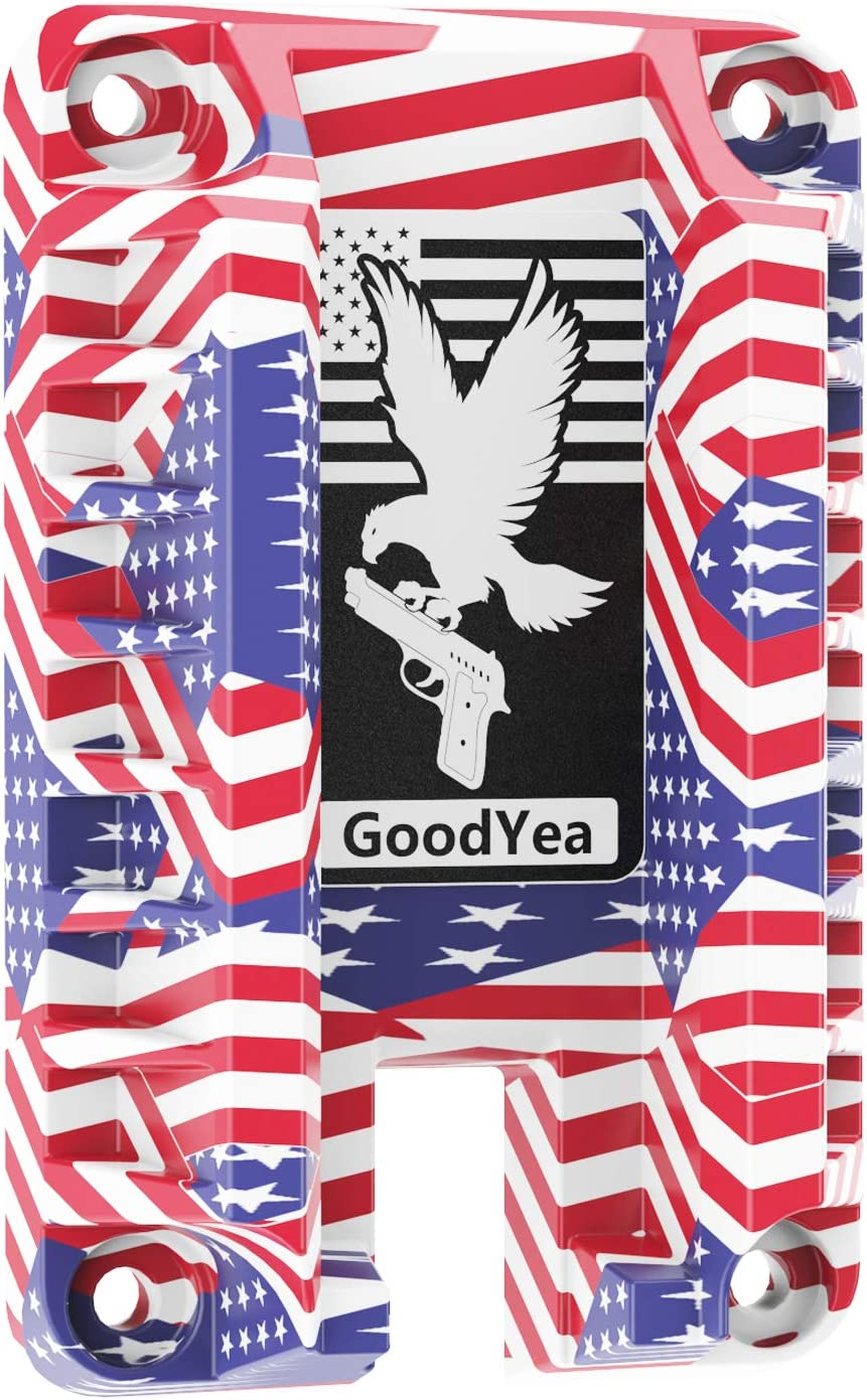 GoodYea Gun Magnet Indefinitely Mount Accessories Holsters for - Pistols Translated