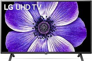 "LG 50UN70006LA - Smart TV 4K UHD 126 cm (50"") con Procesador Quad Core 4K, webOS, Netflix, Disney+, Apple TV, Baja latencia, HDMI x 3, USB x 2, LAN RJ45, Salida Óptica"