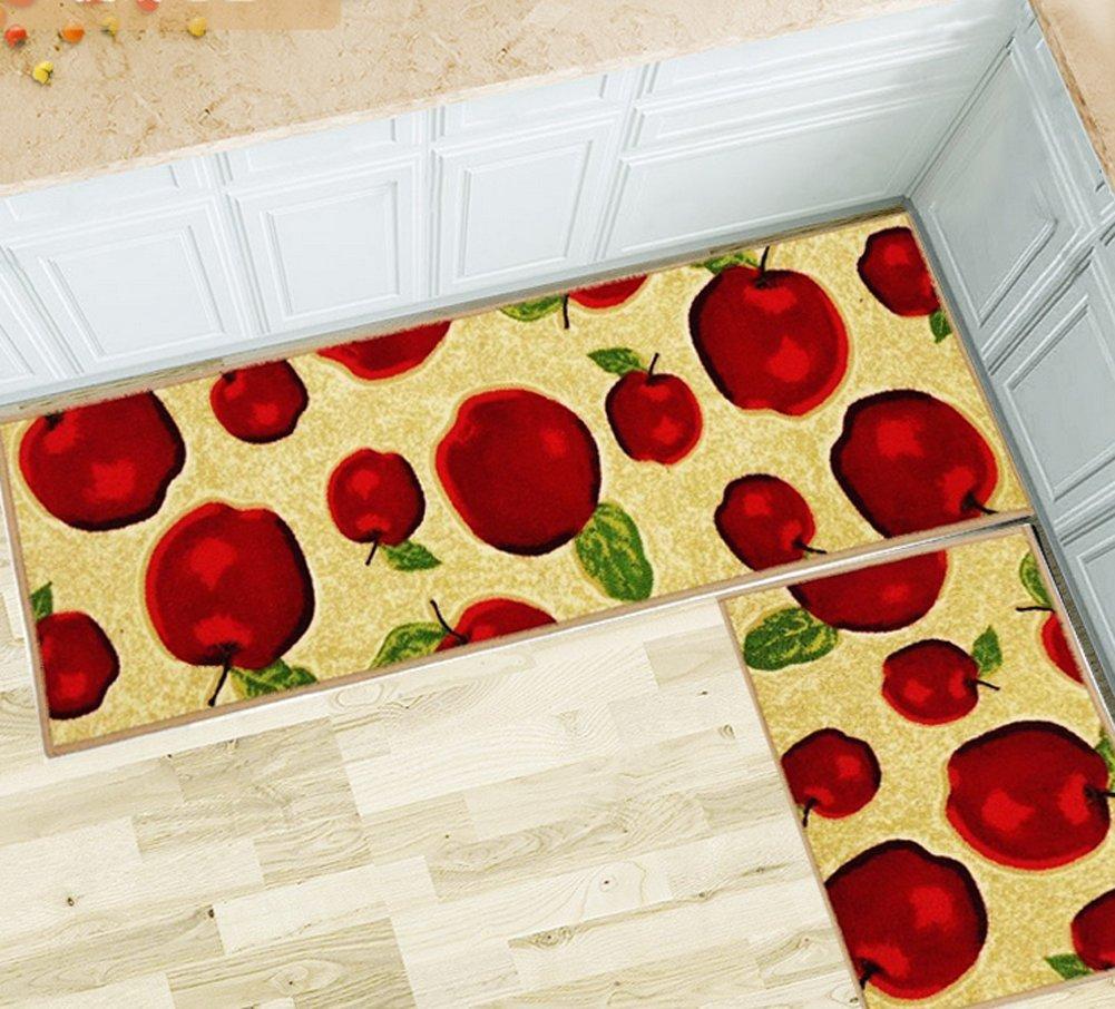 Magstonee Non slip Backing Kitchen Doormat