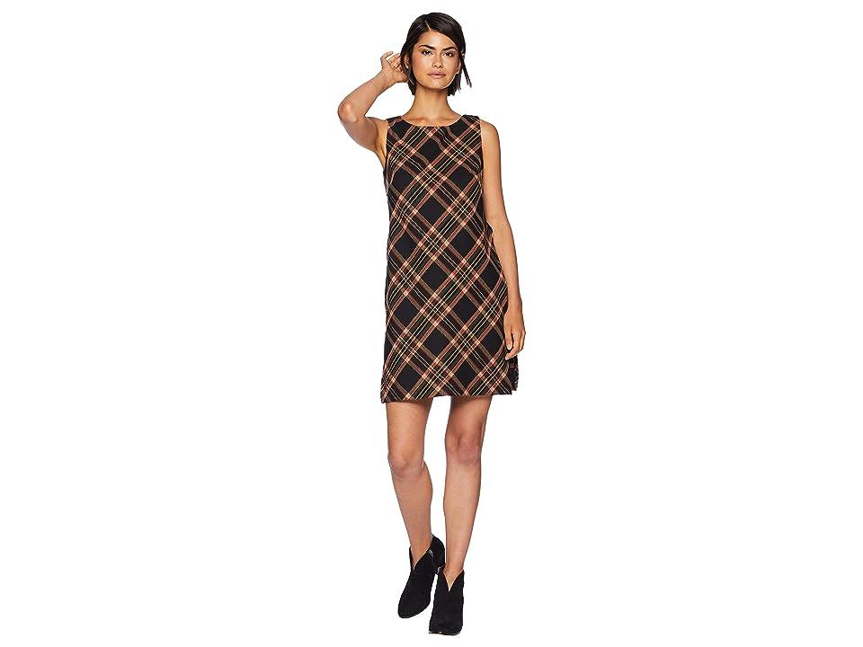 Trina Turk Brynne 2 Dress (Multi) Women