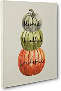 Best grateful thankful blessed wall art Reviews