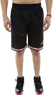 jordan jumpman mesh shorts