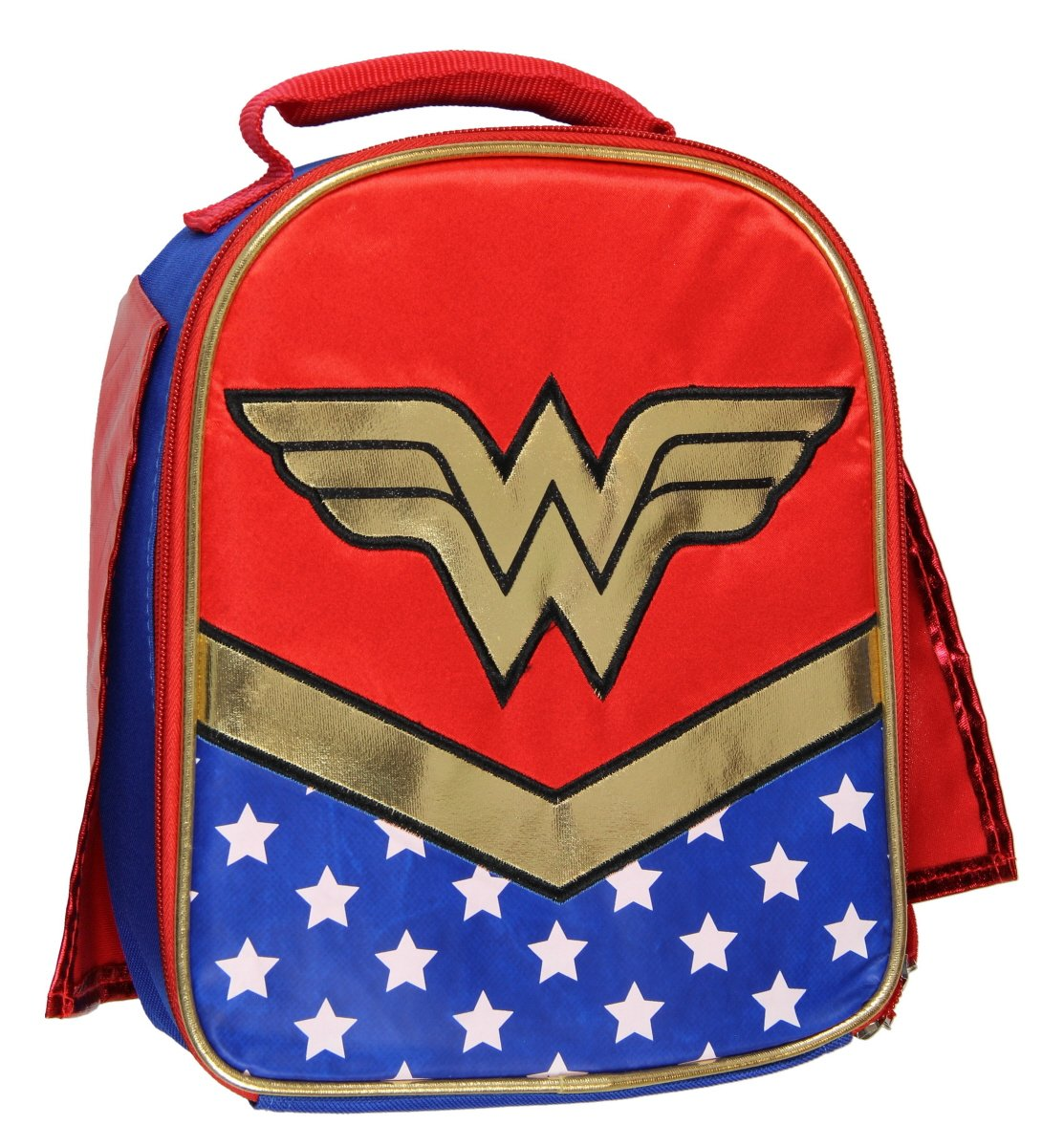DC Wonder Woman Lunch Box Kit Suave bolsa de refrigerador aislado ...
