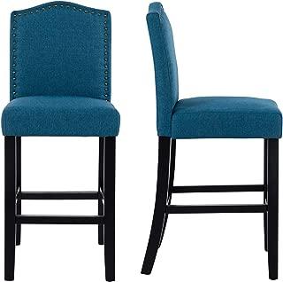 Best blue bar chairs Reviews