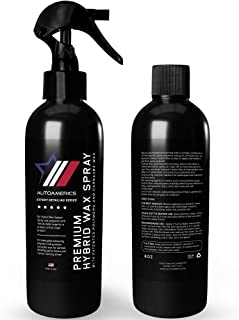 Best car spray wax ratings Reviews