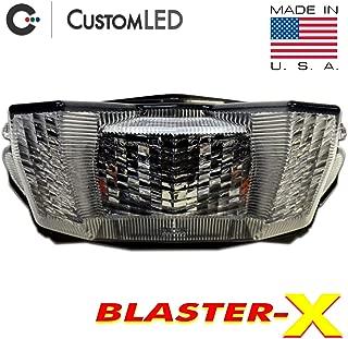 2017-2019 Yamaha FZ-09 / MT-09 Blaster-X Integrated LED Tail Light