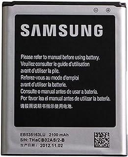 Batería de teléfono móvil para Samsung Galaxy Grand Duos I9080/I90822100mAh EB535163LU.