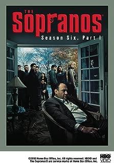 The Sopranos: Season Six, Part I