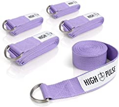 High Pulse® yogagordel 300 cm