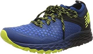 New Balance Fresh Foam Hierro, Zapatillas de Running para Asfalto para Hombre