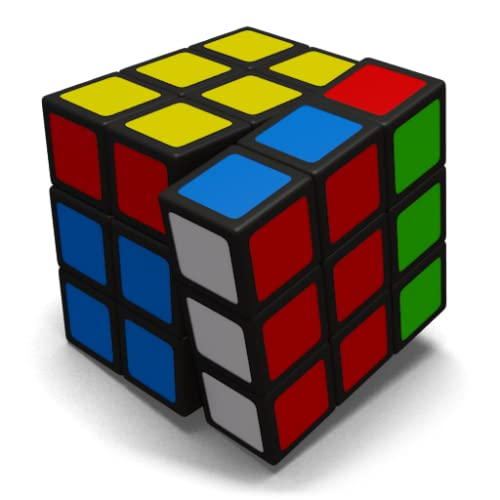 3x3 Cube Solver