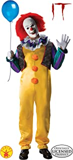 pennywise 2017 clown costume