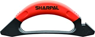 SHARPAL 112N 3-in-1 Knife Axe Hatchet Machete & Scissors Garden Tool Sharpener