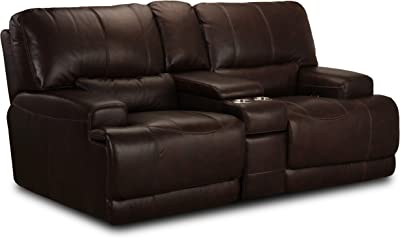Amazoncom Lane Furniture Modern Robert 4 Piece Reclining Sectional