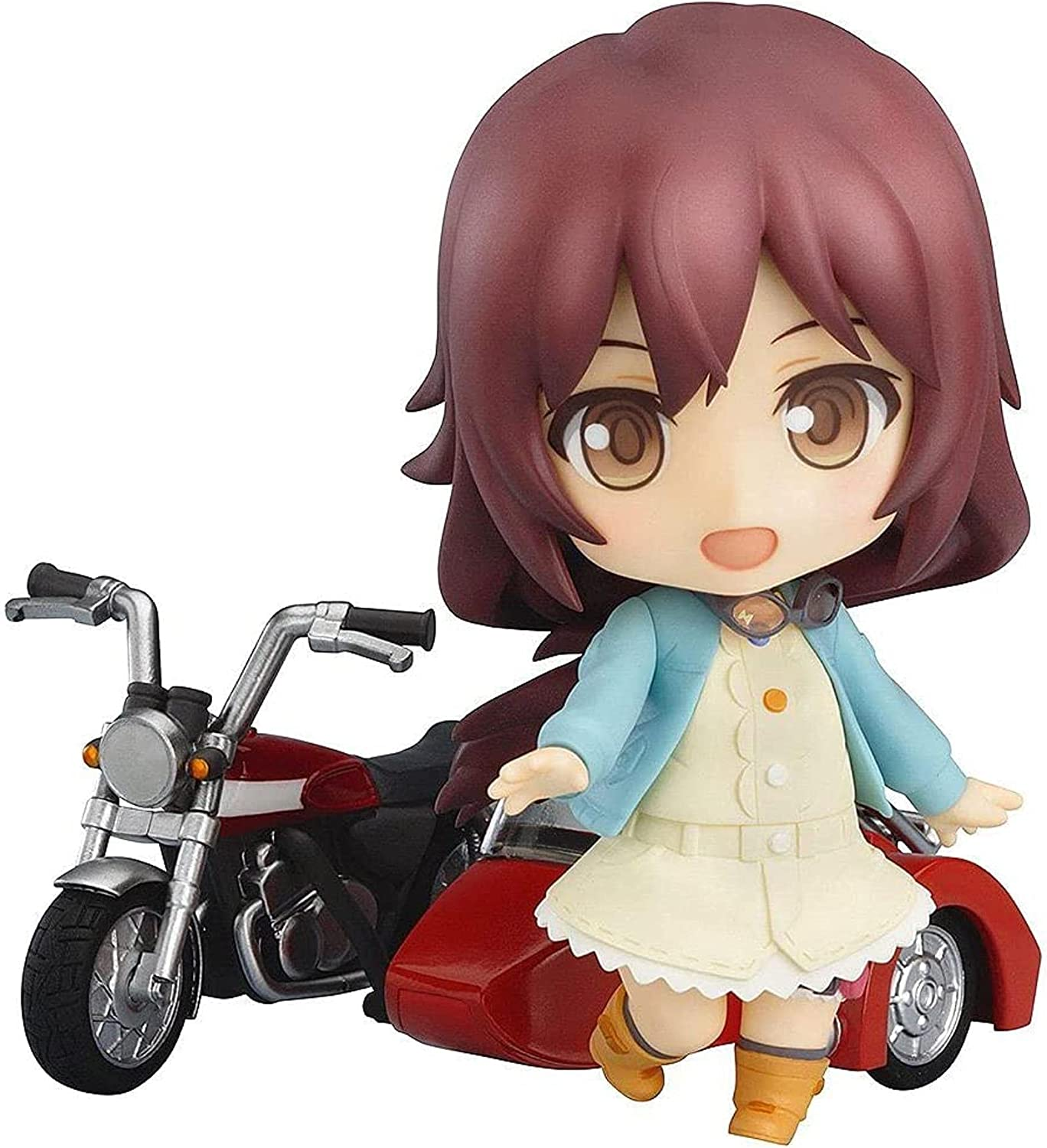 Limited Special Price Movable Manufacturer direct delivery Nendoroid Moritomo Nozomi from The Figure is