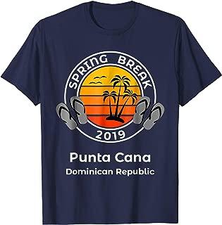 punta cana dominican republic spring break