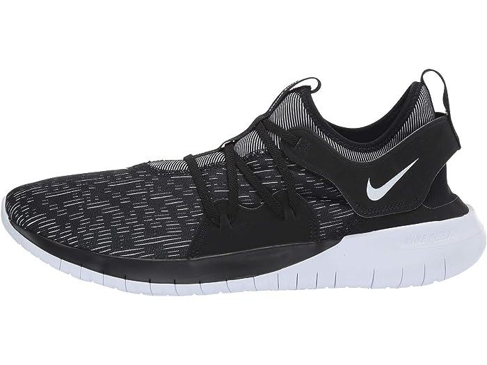 Elasticidad calcetines ir al trabajo  Nike Flex Contact 3   6pm