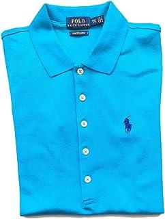 Ralph Lauren Sport Women's Interlock Polo Shirt