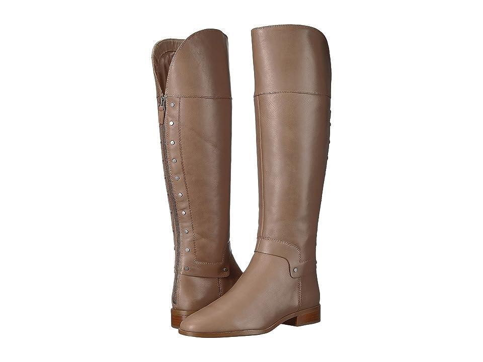 Franco Sarto Roxanna (Dover Taupe Leather) Women