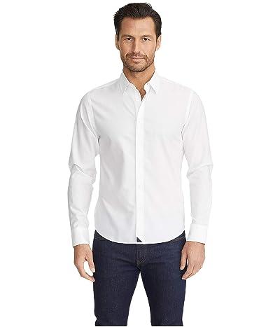UNTUCKit Wrinkle-Free Las Cases Shirt (White) Men