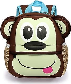 Toddler Backpack for Little Kids Kindergarten Preschool Bag Children Schoolbag