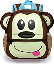 Toddler Backpack for Little Kids Kindergarten Preschool Bag Children Schoolbag