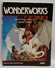 Wonderworks: Science Fiction and Fantasy Art